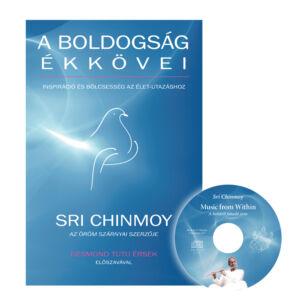 Sri Chinmoy: A boldogság ékkövei