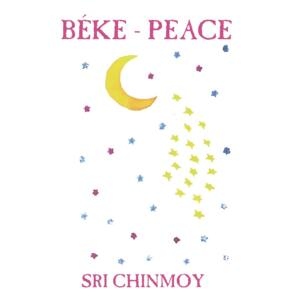 Sri Chinmoy: Béke - Peace
