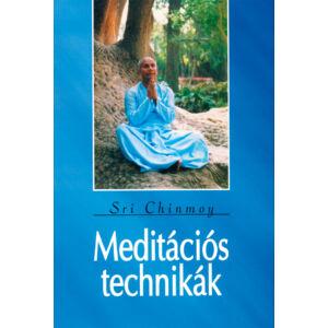 Sri Chinmoy: Meditációs technikák