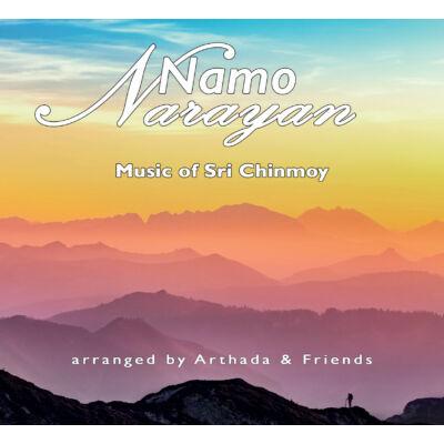CD Arthada & Friends: Namo Narayan