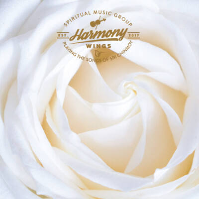 Harmony Wings CD