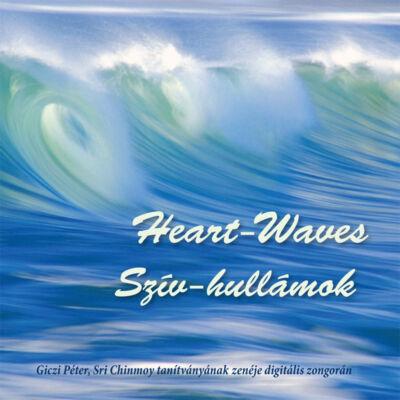 Heart-Waves (Szív-Hullámok) - Giczi Péter, Sri Chinmoy tanítványának zenéje digitális zongorán