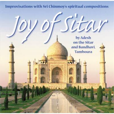 Adesh: Joy of sitar