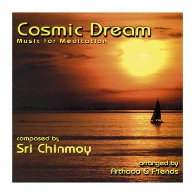 CD Arthada & Friends: Cosmic Dream