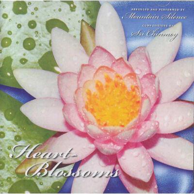 CD Mountain Silence: Heart Blossoms