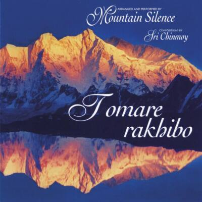 CD Mountain Silence: Tomare Rakhibo