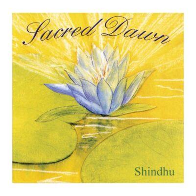CD Shindhu: Sacred Dawn