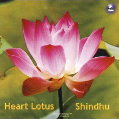 CD Shindhu: Heart Lotus