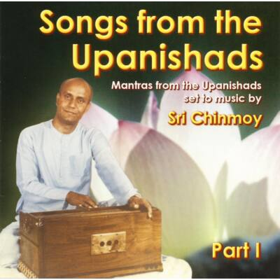 CD Sri Chinmoy: Songs from the Upanishads I.