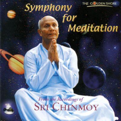 CD Sri Chinmoy: Symphony for Meditation