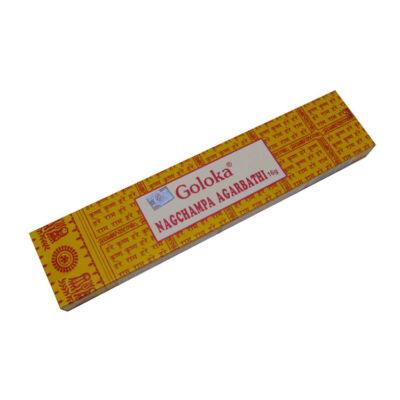 Goloka Nagchampa Agarbathi füstölő