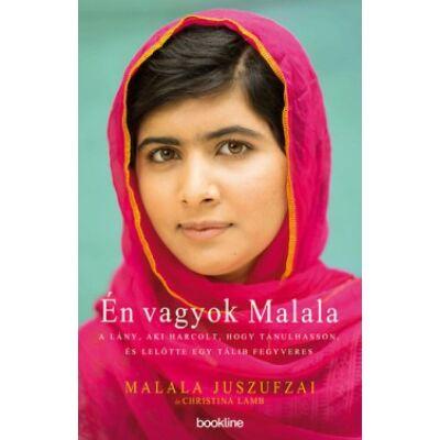 Én vagyok Malala - szerzők: Christina Lamb, Malala Yousafzai