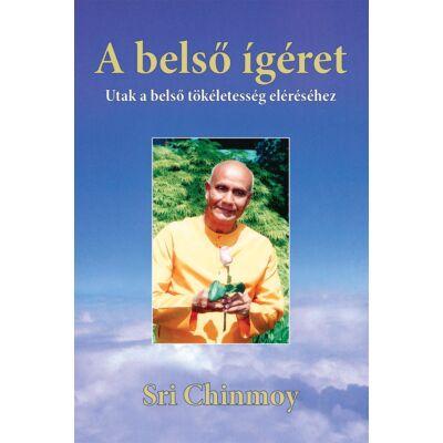 Sri Chinmoy: A belső ígéret könyv