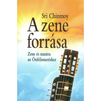Sri Chinmoy: A zene forrása