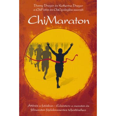 Chi maraton (Danny Dreyer és Katherine Dreyer)
