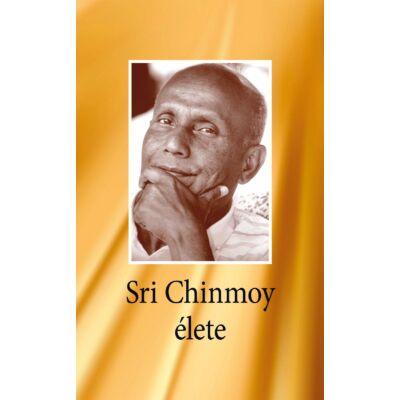 Sri Chinmoy élete könyv