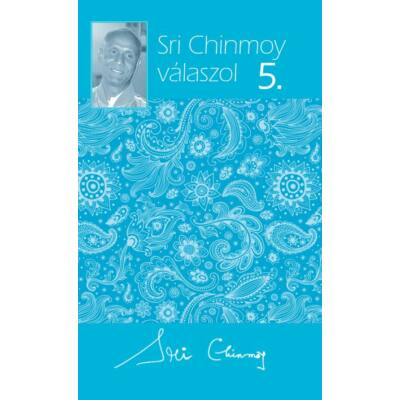 Sri Chinmoy válaszol 6 - könyv