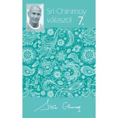 Sri Chinmoy válaszol 7.