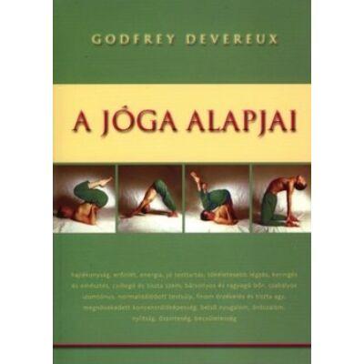 A jóga alapjai - szerző: Godfrey Devereux