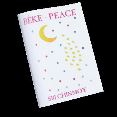 Sri Chinmoy: Béke - Peace