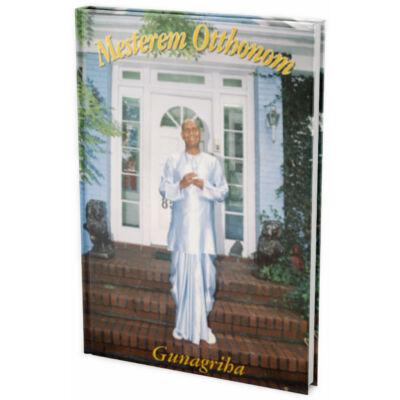 Mesterem otthonom Gunagriha konyv spiritualitas meditacio