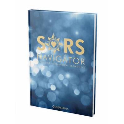 Gunagriha: Sorsnavigátor + Ajándék vezetett meditációs CD